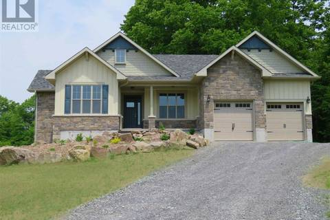 House for sale at 1071 Cranberry Cove Ln South Frontenac Ontario - MLS: K19000267