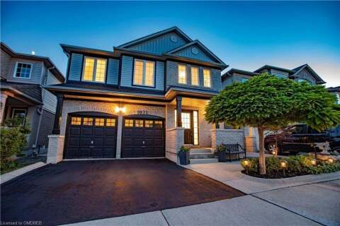 House for sale at 1071 Easterbrook Cres Milton Ontario - MLS: 40025378
