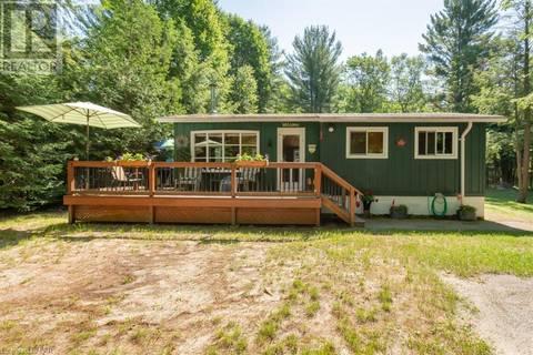 House for sale at 1071 Forrester Tr Bracebridge Ontario - MLS: 206489