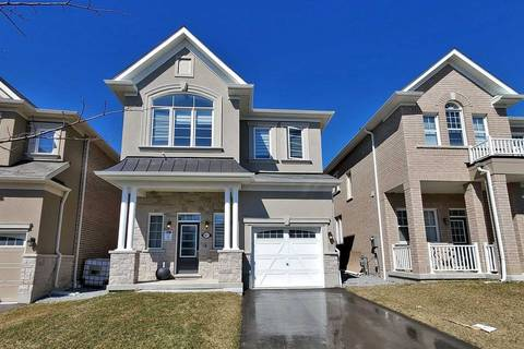 House for sale at 1071 Foxtail Cres Pickering Ontario - MLS: E4733376