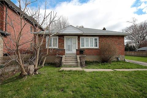 House for sale at 1071 Haig Blvd Mississauga Ontario - MLS: W4428133