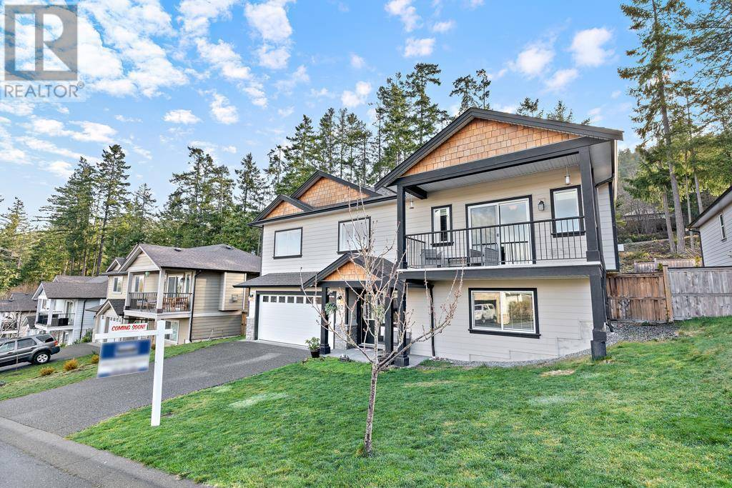 1071 Lisa Close, Shawnigan Lake | Image 1