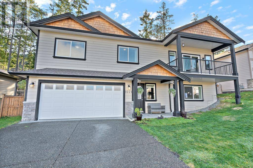 1071 Lisa Close, Shawnigan Lake | Image 2