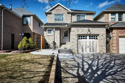 House for rent at 1071 Rathmore Cres Pickering Ontario - MLS: E4699296