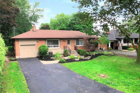 House for rent at 1071 Scott Ave Oakville Ontario - MLS: W4574598