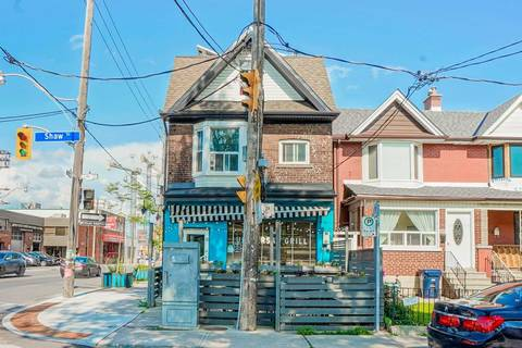 Commercial property for sale at 1071 Shaw St Toronto Ontario - MLS: W4542274