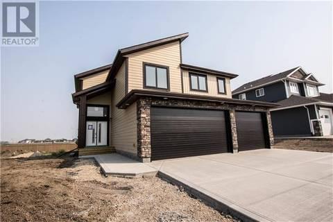 House for sale at 10710 152b Ave Grande Prairie, County Of Alberta - MLS: GP129638