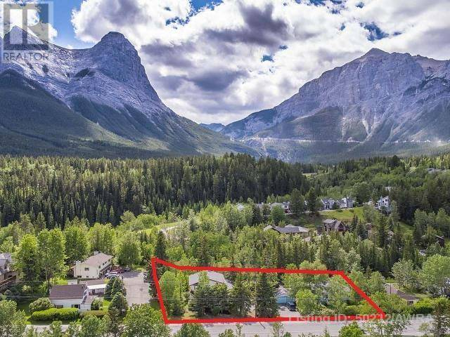 Home for sale at  Three Sisters Dr Unit 107 109 Canmore Alberta - MLS: 50212