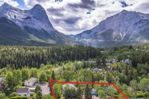 Residential property for sale at 107 Three Sisters  Dr Canmore Alberta - MLS: AW50212