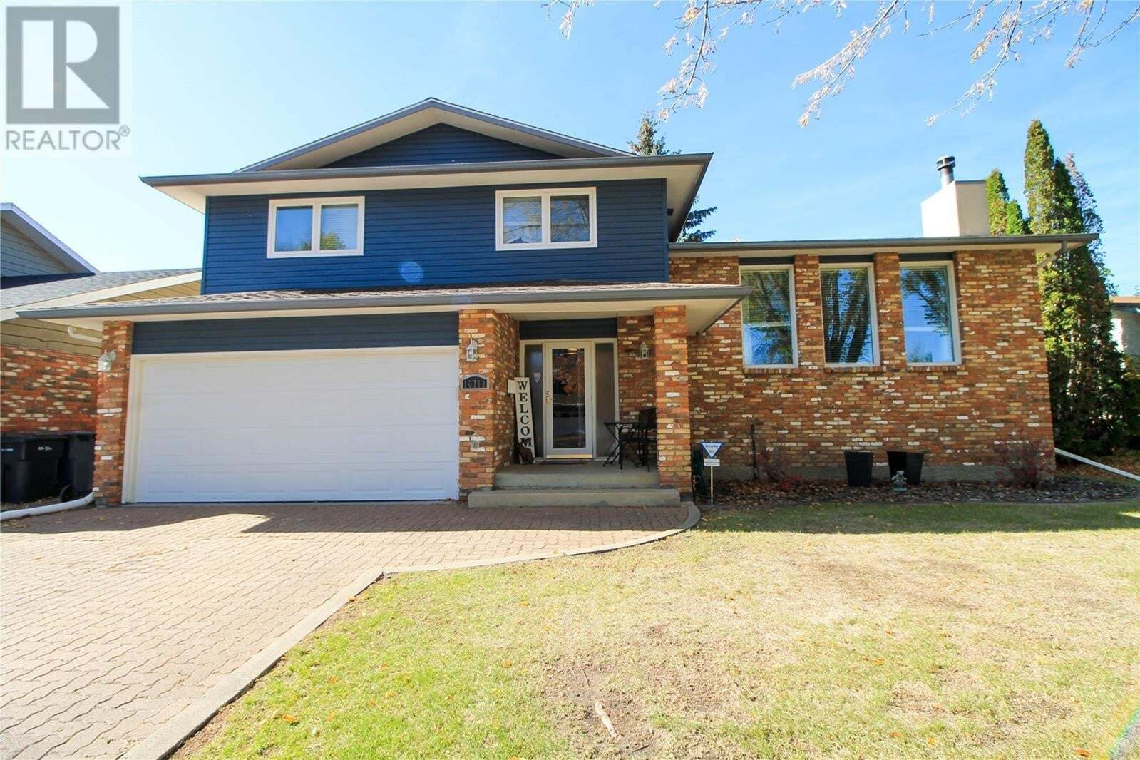House for sale at 10711 Meighen Cres North Battleford Saskatchewan - MLS: SK828799