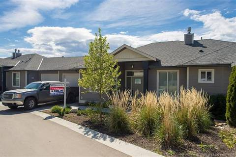Townhouse for sale at 10712 Quail Rd Lake Country British Columbia - MLS: 10179304