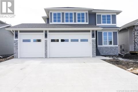 House for sale at 10713 152b Ave Grande Prairie, County Of Alberta - MLS: GP207522