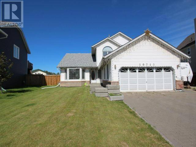 10713 Cottonwood Crescent, Dawson Creek | Image 1