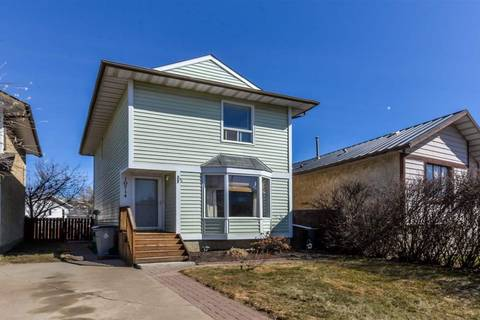 House for sale at 10714 98 Ave Morinville Alberta - MLS: E4136248