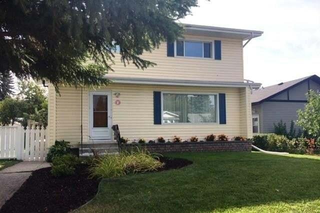 House for sale at 10715 53 Av NW Edmonton Alberta - MLS: E4215193
