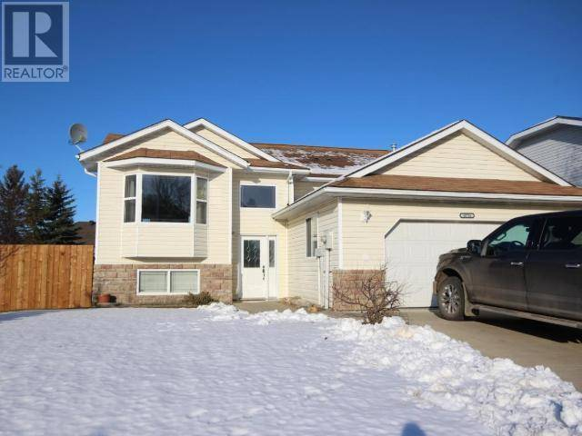 House for sale at 10716 Cyprus Ct Dawson Creek British Columbia - MLS: 181229