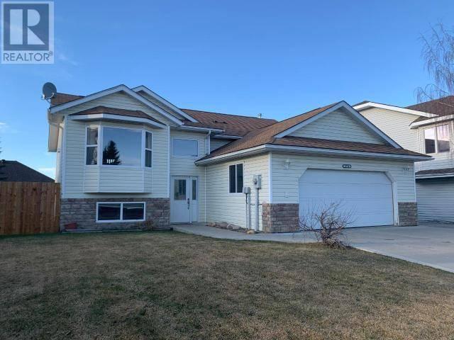 House for sale at 10716 Cyprus Ct Dawson Creek British Columbia - MLS: 183425