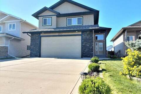 House for sale at 10717 126 Ave Grande Prairie Alberta - MLS: A1020537