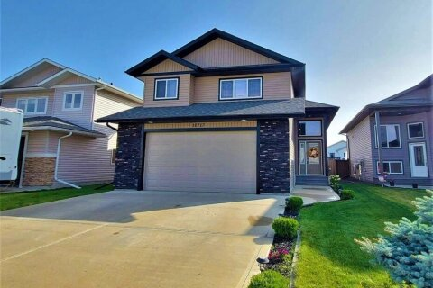 House for sale at 10717 126 Ave Grande Prairie Alberta - MLS: A1034679