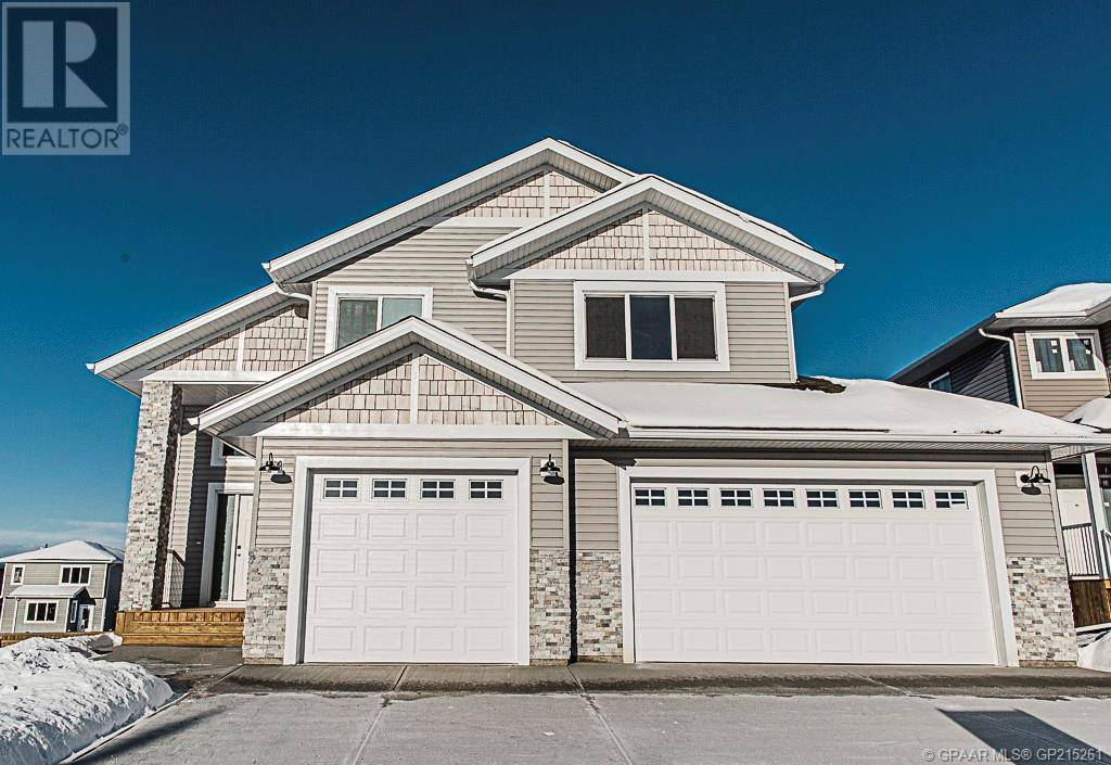 House for sale at 10718 150 Ave Grande Prairie, County Of Alberta - MLS: GP215261