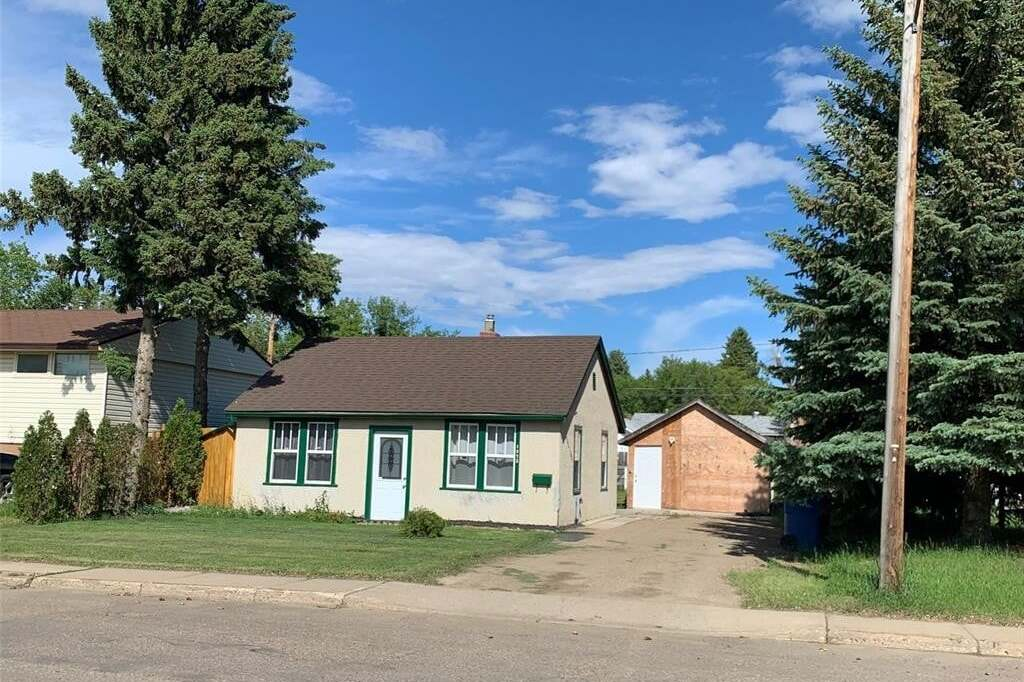 House for sale at 1072 110th St North Battleford Saskatchewan - MLS: SK813267