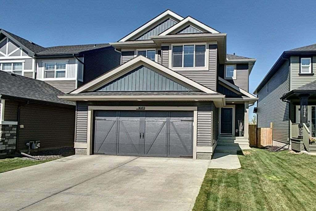 House for sale at 1072 Allendale Cr Sherwood Park Alberta - MLS: E4212339