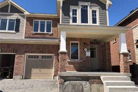 Townhouse for rent at 1072 Belcourt St Pickering Ontario - MLS: E4482494
