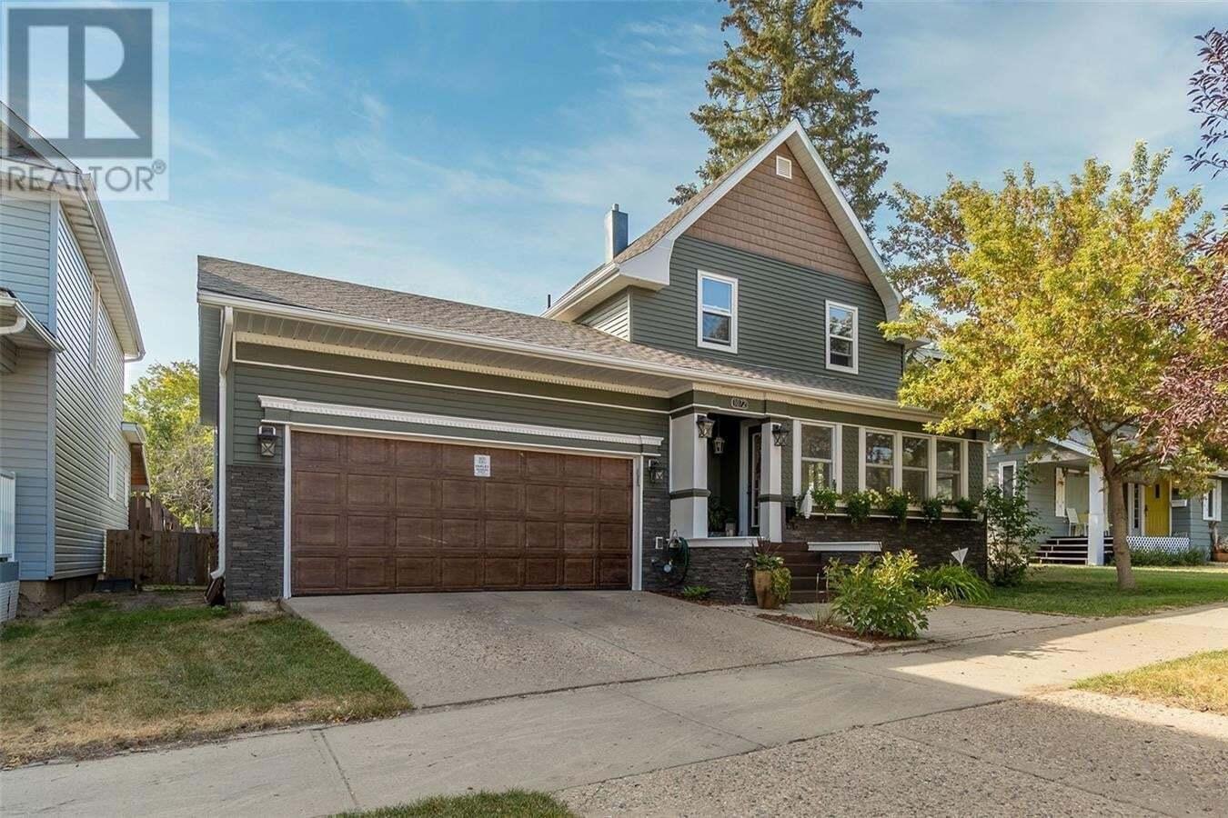House for sale at 1072 Henleaze Ave Moose Jaw Saskatchewan - MLS: SK827259