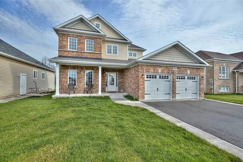 House for sale at 1072 Kerby St Fort Erie Ontario - MLS: 30730292