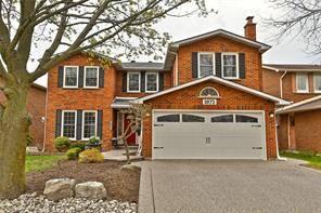 House for sale at 1072 Roxborough Dr Oakville Ontario - MLS: O4446906