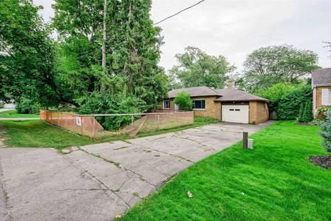 House for sale at 1072 Scott Ave Oakville Ontario - MLS: W4578264