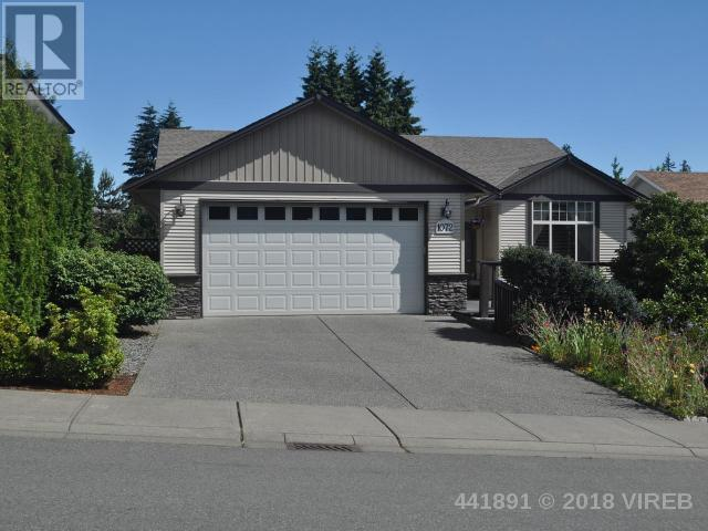 Removed: 1072 Silver Mountain Drive, Nanaimo, BC - Removed on 2018-07-05 07:12:33
