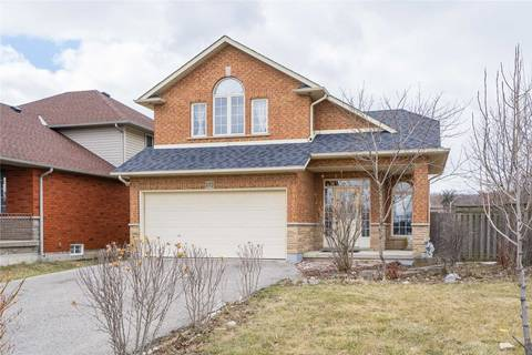 House for sale at 1072 Upper Paradise Rd Hamilton Ontario - MLS: X4387745