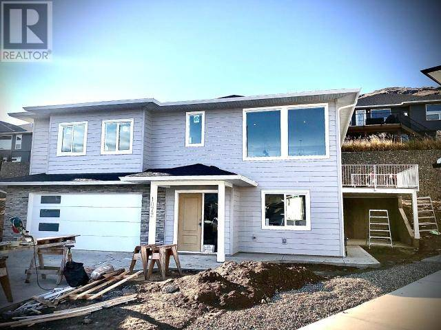 House for sale at 1072 Wagon Pl Kamloops British Columbia - MLS: 154433