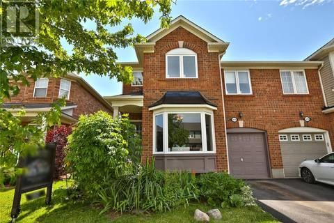 Townhouse for sale at 1072 Wickson Wy Milton Ontario - MLS: 30749228