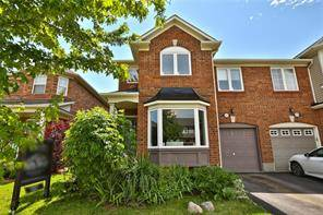 Townhouse for sale at 1072 Wickson Wy Milton Ontario - MLS: O4505659