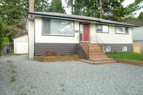 House for sale at 10724 141 St Surrey British Columbia - MLS: R2406467