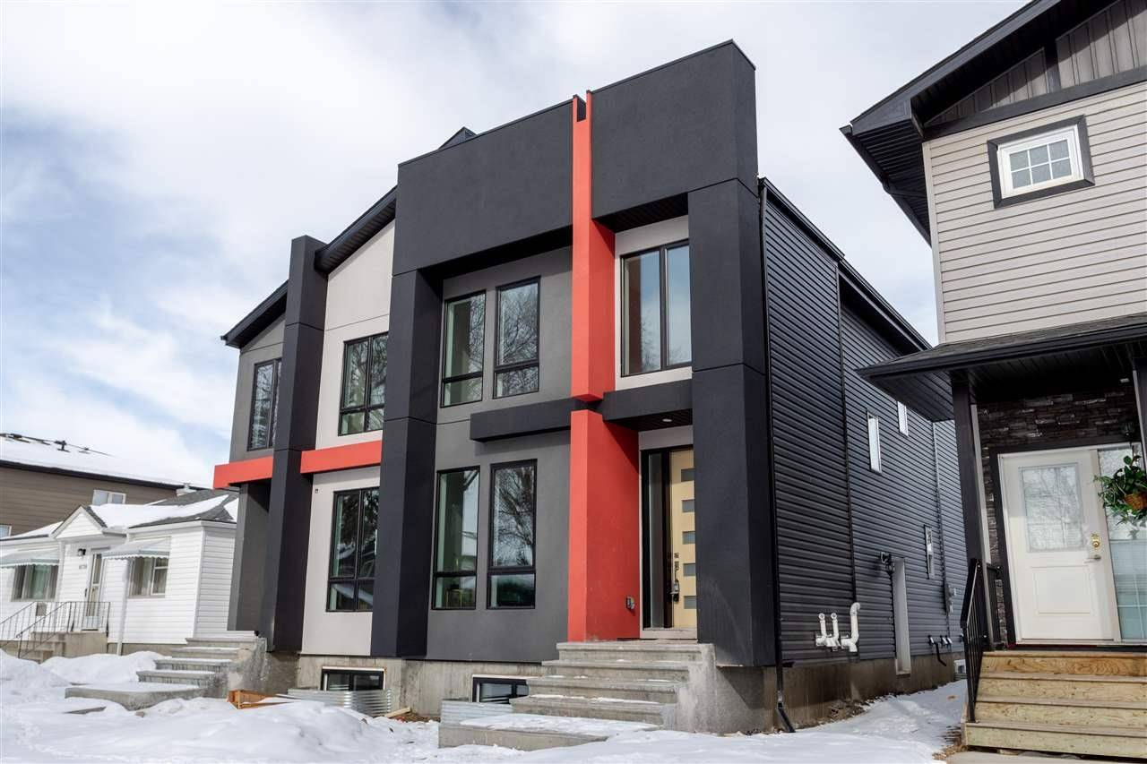 Townhouse for sale at 10724 69 Ave Nw Edmonton Alberta - MLS: E4194895
