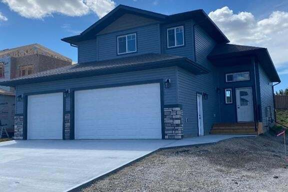 House for sale at 10725 150 Ave Rural Grande Prairie No. 1, County Of Alberta - MLS: GP213552