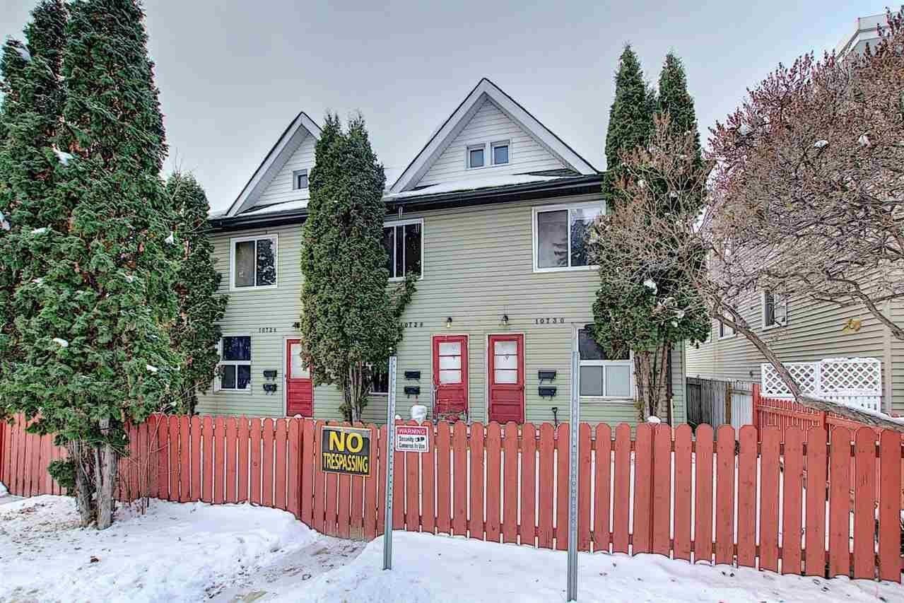 10726 106 Street NW, Edmonton   Image 1