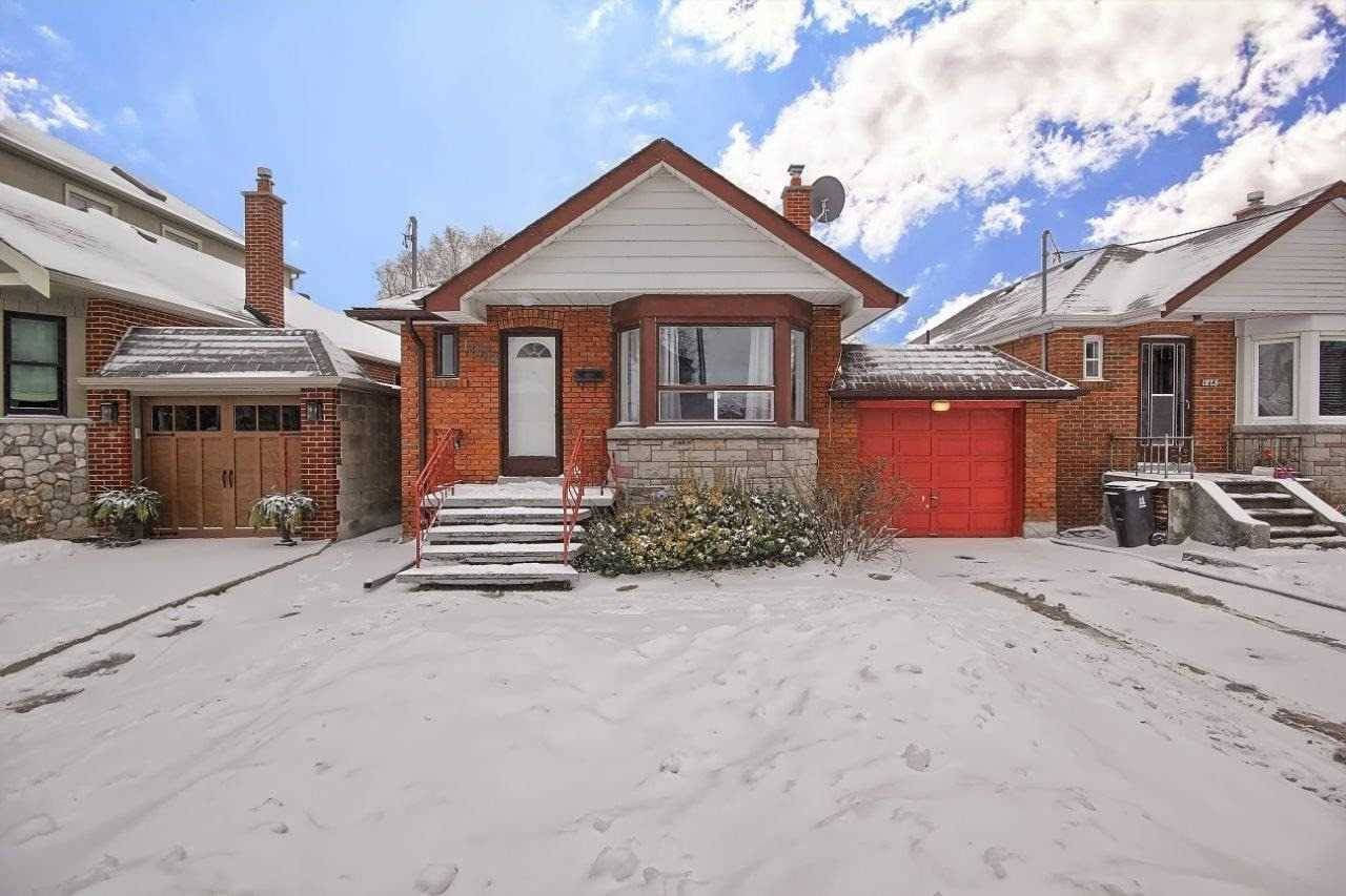 1073 Briar Hill Avenue, Toronto   Image 1