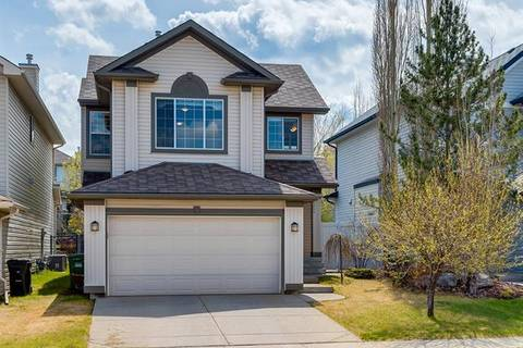 House for sale at 1073 Cranston Dr Southeast Calgary Alberta - MLS: C4244672
