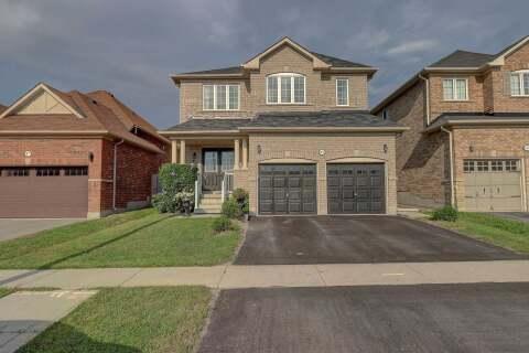 House for sale at 1073 Eagle Ridge Dr Oshawa Ontario - MLS: E4887517
