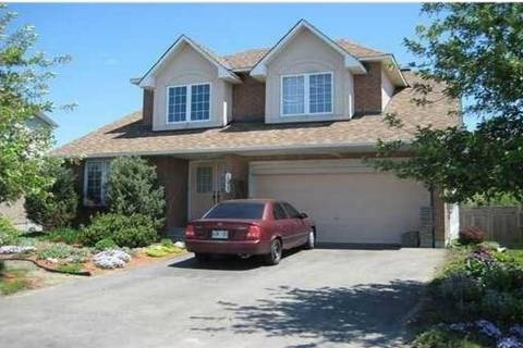 House for sale at 1073 Esprit Dr Ottawa Ontario - MLS: 1158468