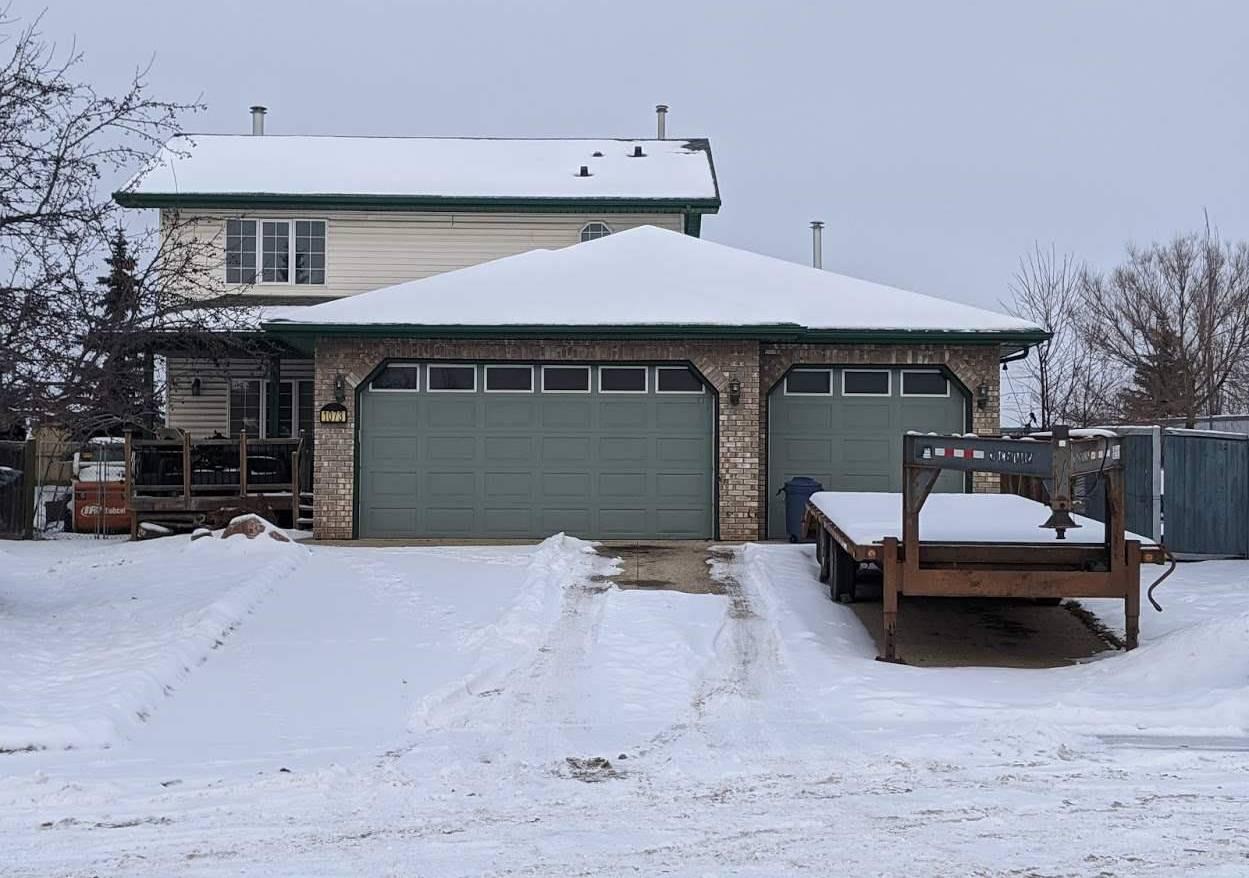 House for sale at 1073 Jones Cres Nw Edmonton Alberta - MLS: E4182739