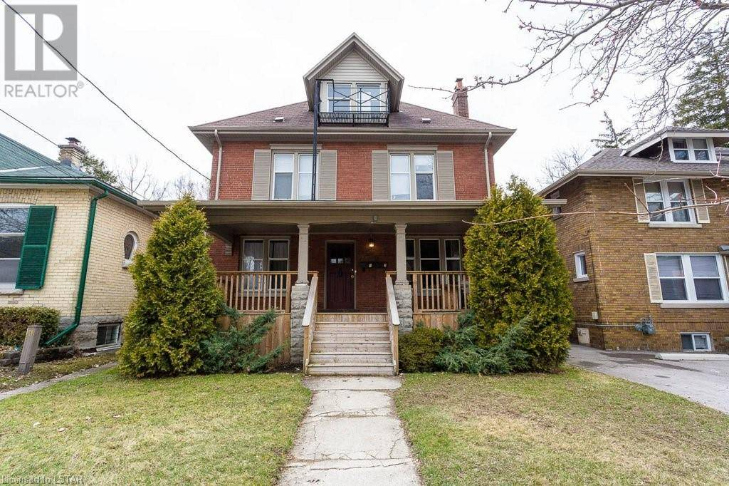 Townhouse for sale at 1073 Richmond St London Ontario - MLS: 252857