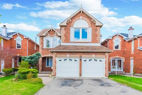 House for rent at 1073 Windsor Hill Blvd Mississauga Ontario - MLS: W4453504