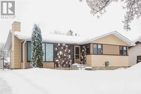 House for sale at 1073 Wyllie Cres Prince Albert Saskatchewan - MLS: SK779637