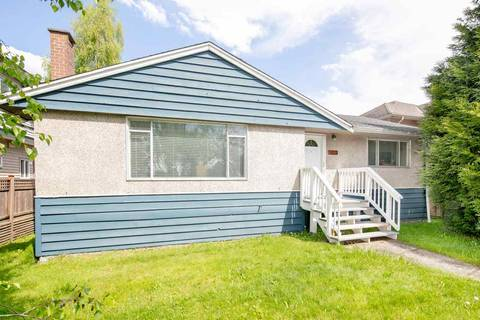 House for sale at 10731 Williams Rd Richmond British Columbia - MLS: R2454152