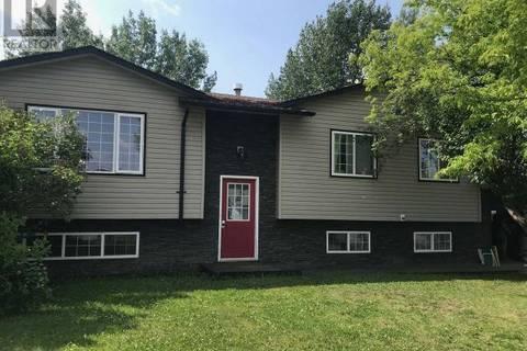 House for sale at 10732 Cyprus Ct Dawson Creek British Columbia - MLS: 179534